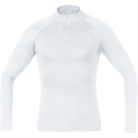 GORE RUNNING WEAR Essential Base Layer intimo Uomo bianco